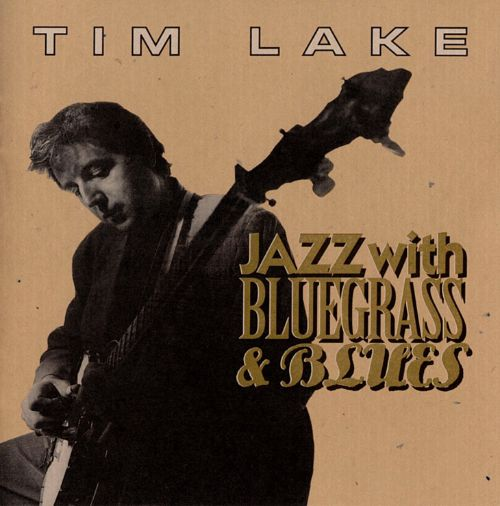 Jazz with Bluegrass And Blues