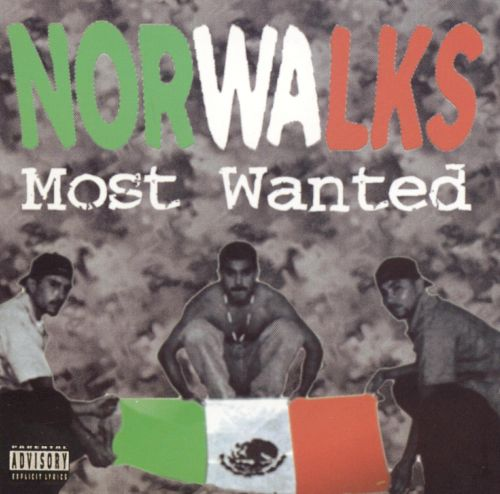 Norwalks Most Wanted