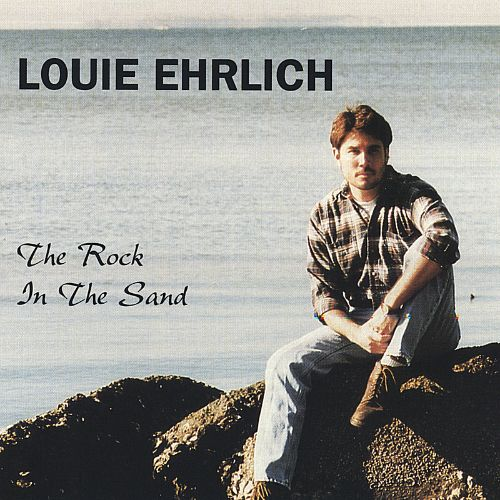 The Rock in the Sand