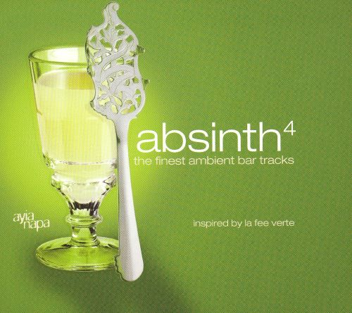 Absinth, Vol. 4: The Finest Ambient Bar Tracks