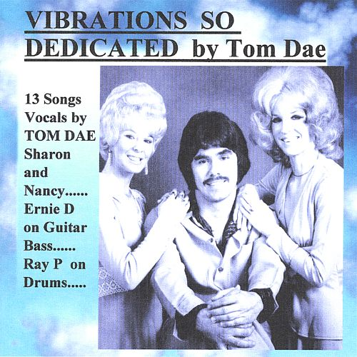 Vibrations So Dedicated