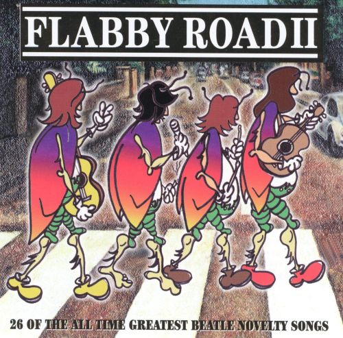 Flabby Road, Vol. 2