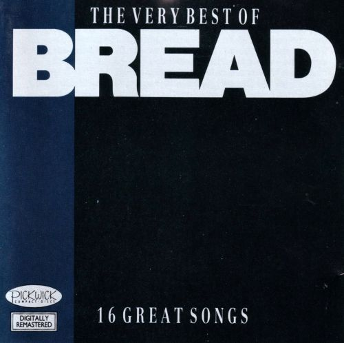 The Very Best of Bread [Pickwick]