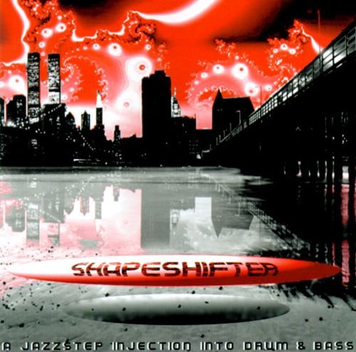 Shapeshifter: A Jazzstep Injection