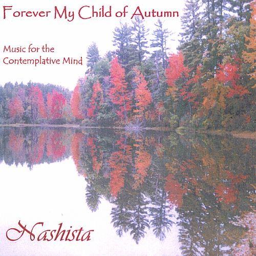Forever My Child of Autumn
