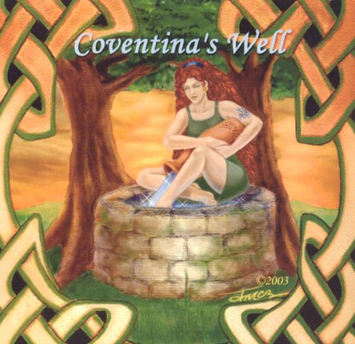 Coventinas Well: Traditional Celtic Songs and Tunes from the Celtic MP3s Mu