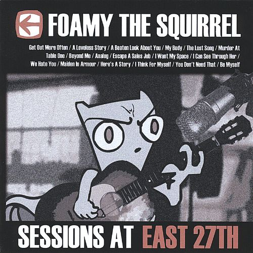 Sessions at East 27th