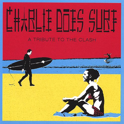 Charlie Does Surf