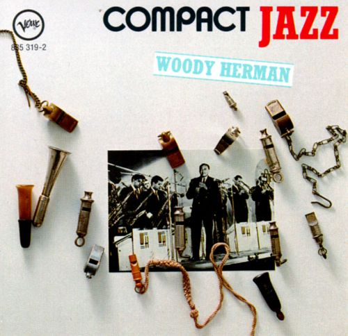 Compact Jazz: Woody Herman