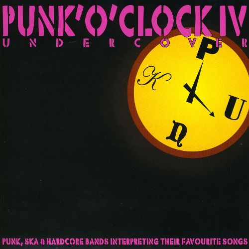 Punk O Clock, Vol. 4