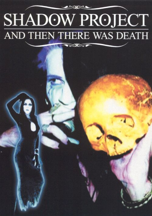 And Then There Was Death [DVD]