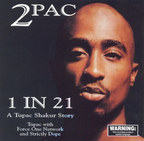 1 in 21: A Tupac Shakur Story