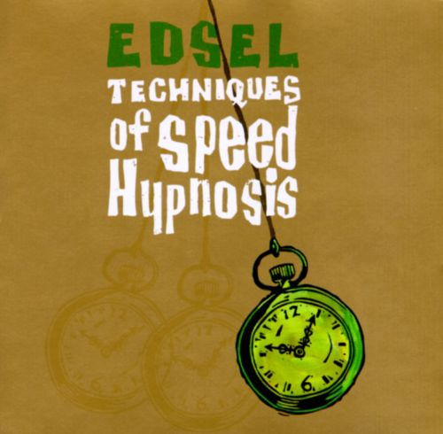 Techniques of Speed Hypnosis