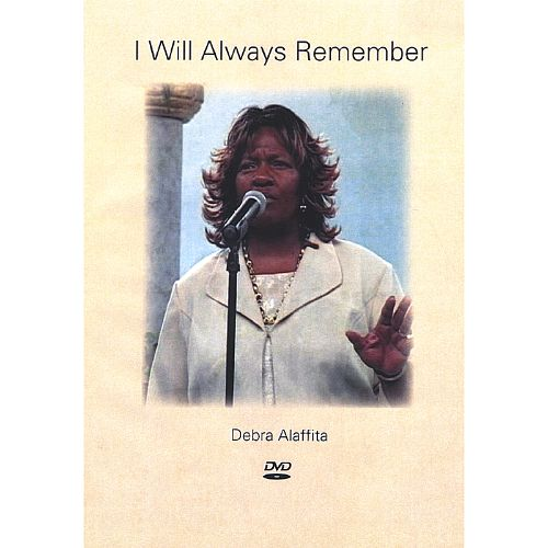 I Will Always Remember [DVD]