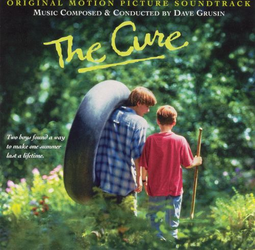 Cure [Original Soundtrack]