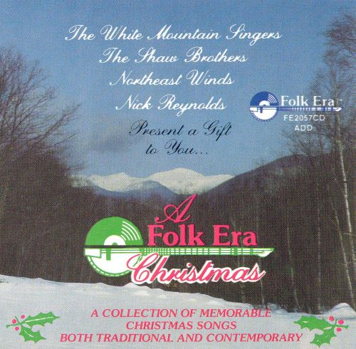 Folk Era Christmas