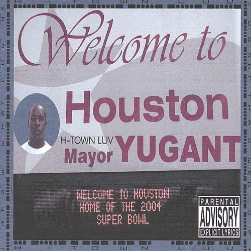 H-Town (Houston) Luv EP