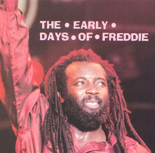 The Early Days of Freddie McGregor
