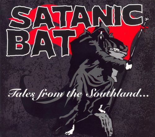 Tales from the Southland, Tales from the Sea