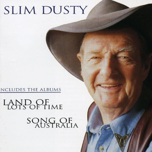Land of Lots of Time/Song of Australia