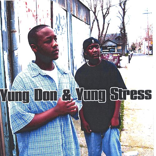 Yung Don & Yung Stress