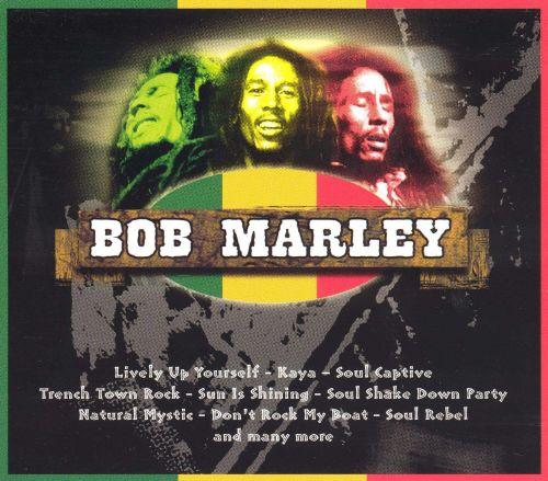 The Bob Marley Collection [2002]