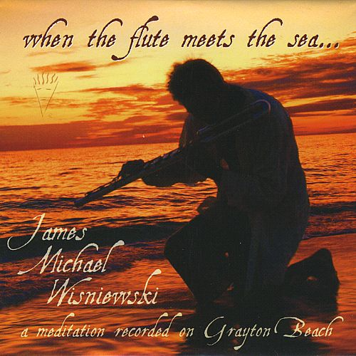 When the Flute Meets the Sea...