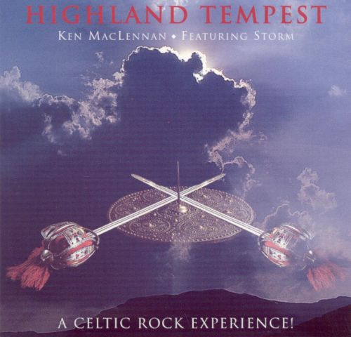 Highland Tempest: A Celtic Rock Experience