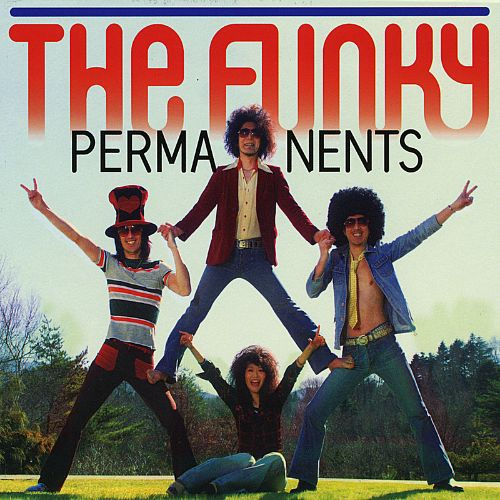 The Funky Permanents