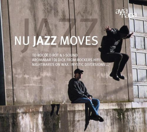 Nu Jazz Moves