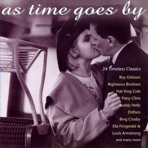 As Time Goes By [Dino] - Various Artists