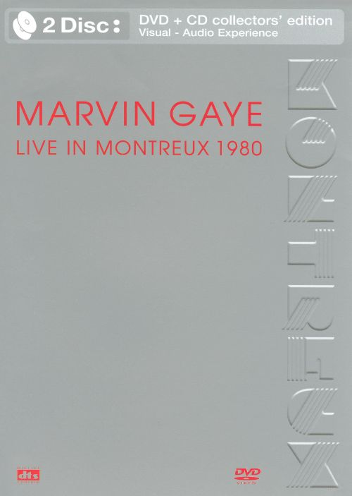 Live in Montreux 1980 [Video]