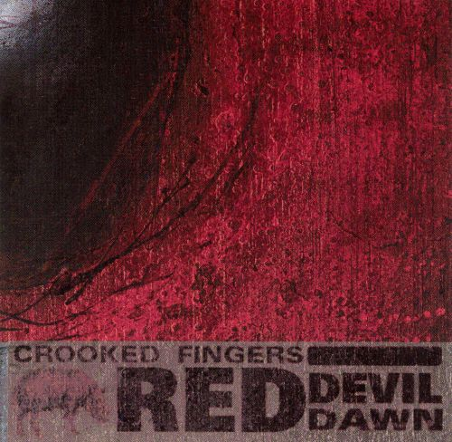 Red Devil Dawn