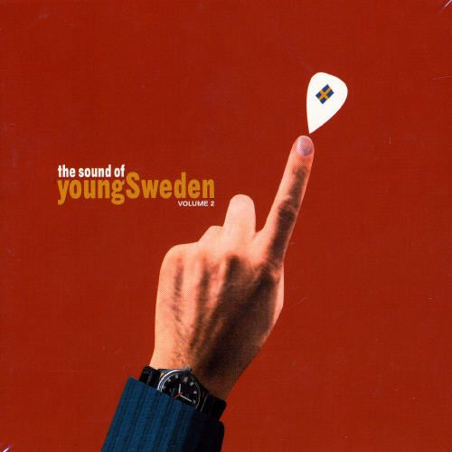 The Sound of Young Sweden, Vol. 2