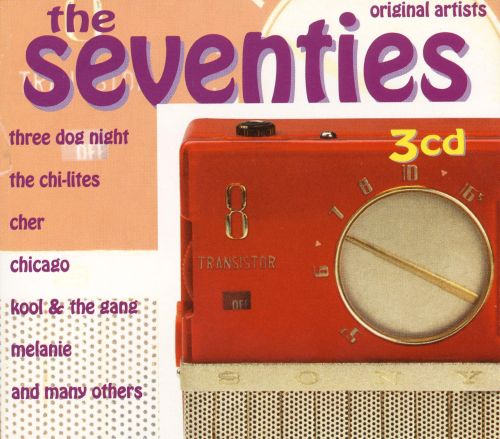Seventies [Goldies Box Set]