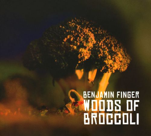 Woods of Broccoli