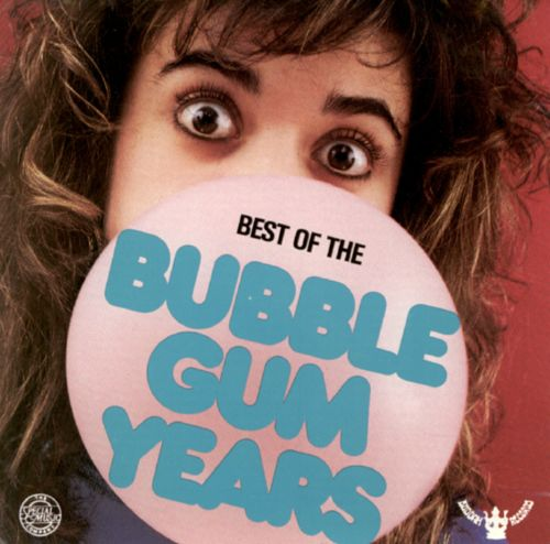 The Best of the Bubblegum Years