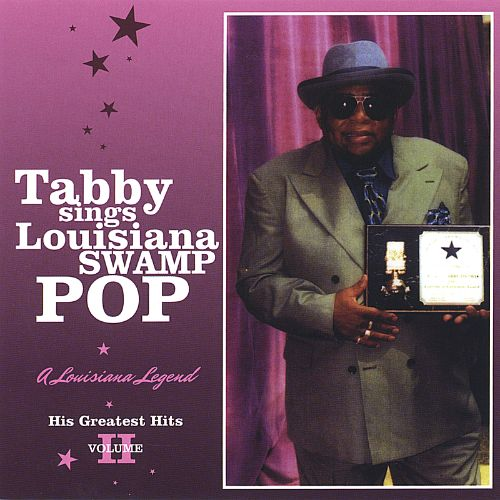 Tabby Sings Louisiana Swamp Pop