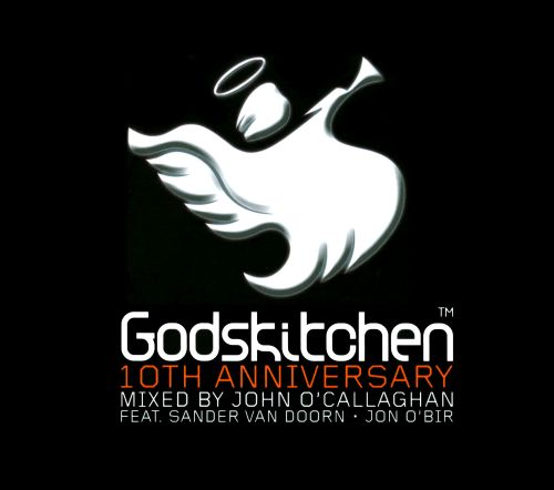 Godskitchen 10th Anniversary