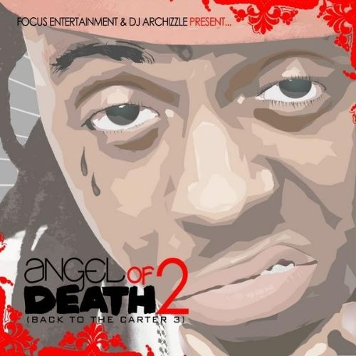 Angel of Death, Vol. 2 (Back to the Carter 3)