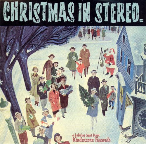 Christmas in Stereo