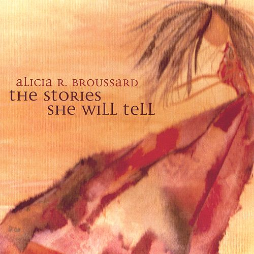 The Stories She Will Tell- EP