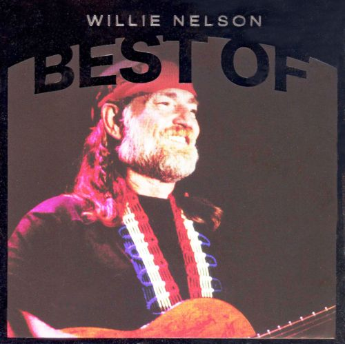 Best of Willie Nelson [Direct Source]