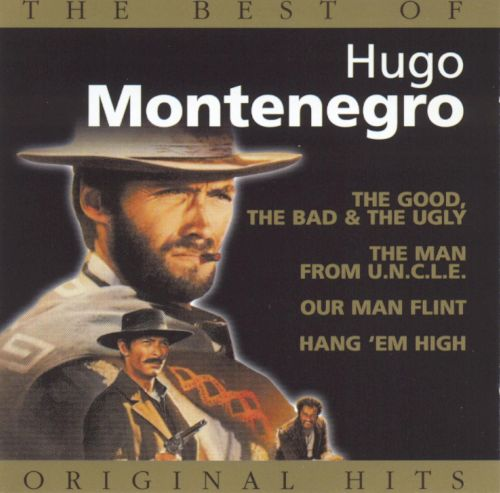 The Best of Hugo Montenegro