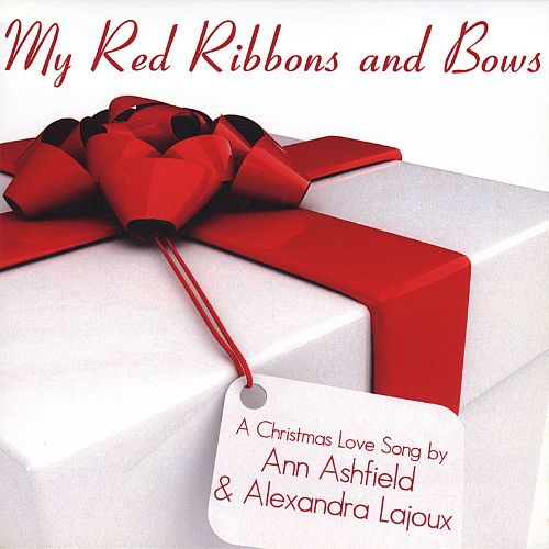 My Red Ribbons and Bows