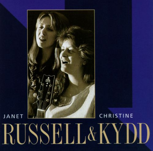 Janet Russell & Christine Kydd