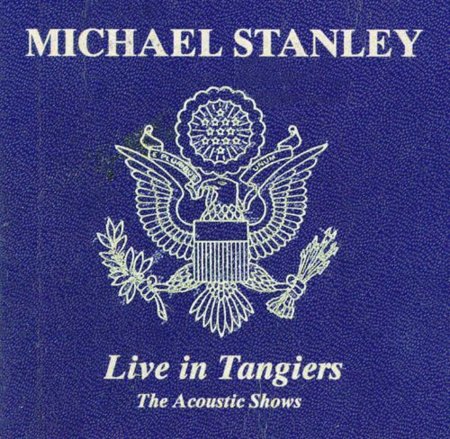 Live in Tangiers: The Acoustic Shows