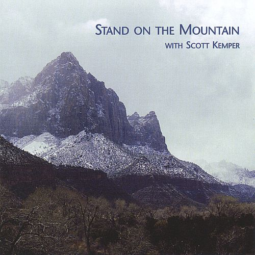 Stand on the Mountain