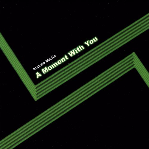 A Moment with You [Single]