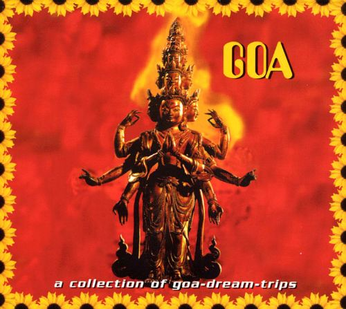 GOA: Collection of Goa-Dream-Trips